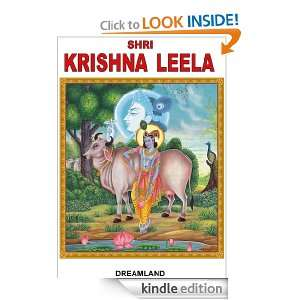 Shri Krishna Leela Ved Prakash  Kindle Store