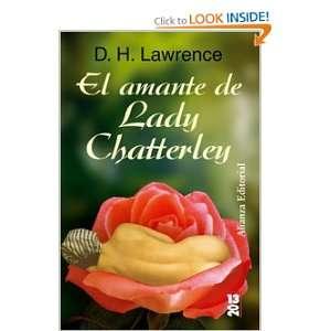 El amante de Lady Chatterley (COLECCION 13/20) (Spanish