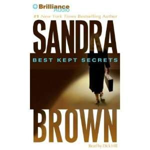 Best Kept Secrets (9781423324904) Sandra Brown Books