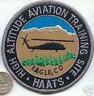 altitude aviation training patch mc air force eagle co returns
