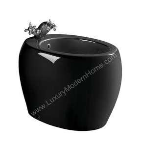 BLACK Bidet Bathroom Toilet Toilets Spray beday baday washlet bio seat