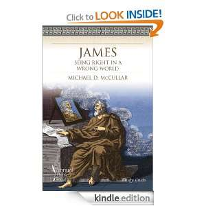 James being right in a wrong world study guide annual bible study