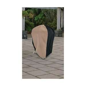 Classic 78422 Kettle BBQ Cover Medium Measures 18.5