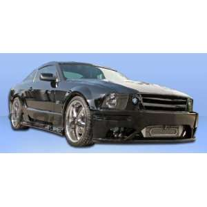 2005 2009 Ford Mustang Duraflex Stallion Kit   Includes Stallion Front