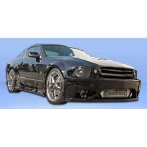 2005 2009 Ford Mustang Duraflex Stallion Kit   Includes Stallion Front