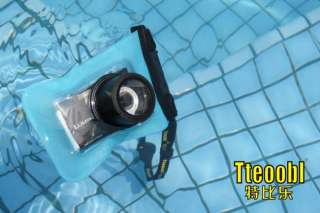30M Swiming beach Underwater Digital Camera Waterproof dustproof bag