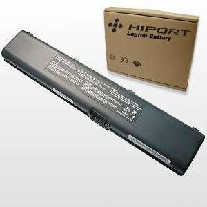 Hiport Laptop Battery For Winbook W500, W515, W535, Voodoo Envy