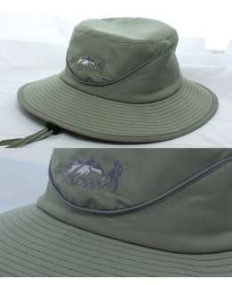 BOONIE MILITARY HAT Waterproof Rain ear flap HATS Outdoor hat HB11