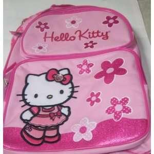 Hello Kitty Backpack Medium #D Toys & Games