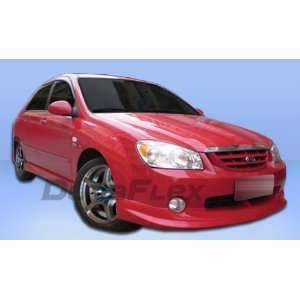 2005 2006 Kia Spectra Duraflex Shadow Kit   Includes Shadow Front Lip