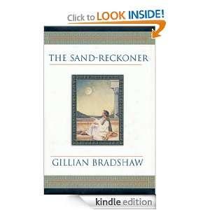 The Sand Reckoner (Tom Doherty Associates Books) Gillian Bradshaw