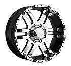 CPP American Eagle style 079 wheels rims, 18x9, 5x135mm, superfinish