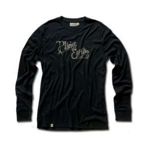 Planet Earth Clothing Mitchel L/S Thermal: Sports & Outdoors