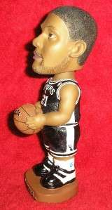 Bobblehead San Antonio Spurs 2001 NBA SATX Texas Basketball #2