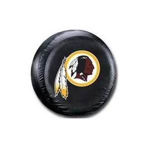 Washington Redskins NFL Tire Covers