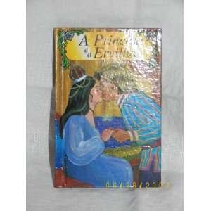 A Princesa ea Ervilha (Princess in the Pea in Portuguese
