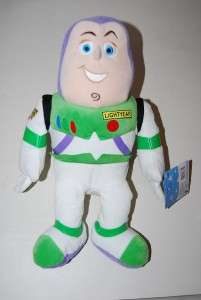 Cares Disney Plush Buzz Lightyear Stuffed Toy Story Kohls