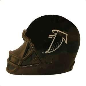 Atlanta Falcons NFL Game Saver Helmet Bank Sports