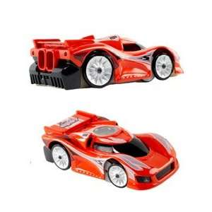 Hogs Zero Gravity Radio Controlled Sports Car   Black Toys & Games