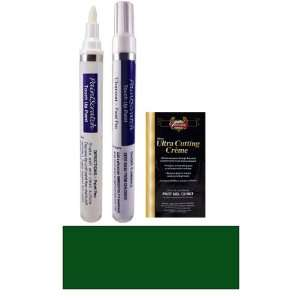 . Dark Olive Pearl Paint Pen Kit for 2000 Volvo S80 (421) Automotive