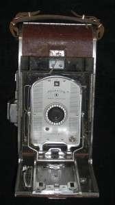 Polaroid Land Camera Model 95 B Folding Vintage 95B