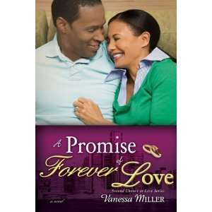 Promise Of Forever Love (Second Chance at Love V3
