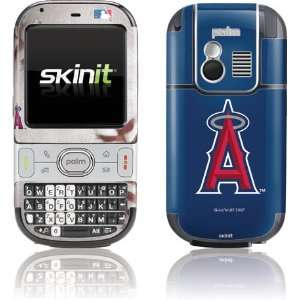 Los Angeles Angels Game Ball skin for Palm Centro