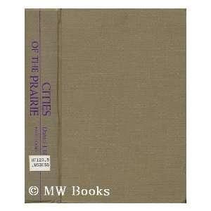 Metropolitan Frontier and American Politics Daniel, J. ELAZAR Books