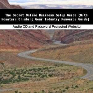 Mountain Climbing Gear Industry Resource Guide) Jassen Bowman Books