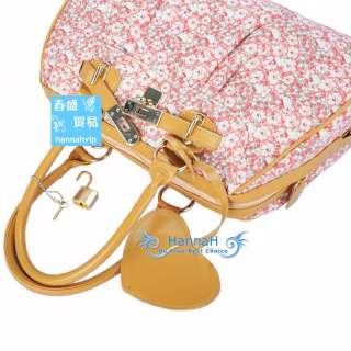 Sanrio Kitty Clutch Shoulder Bag Handbag Tote FA141 3