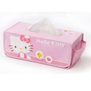 Hello Kitty Kleenex Tissue Box Cover Dreams Sanrio