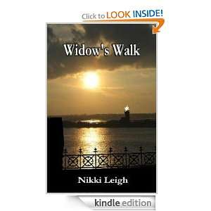Widows Walk: 1: Nikki Leigh:  Kindle Store