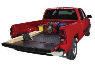 GM Ford Toyota Pick Up Truck Rubber Bed Mat