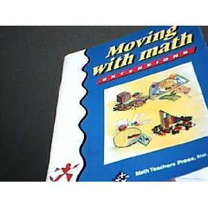 Moving with Math Extensions Grade 5 Student Book