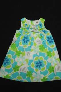 NWT Carters 2 Piece Baby Girl Dress Outfit   Size 12 months