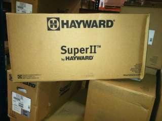 Hayward 2 HP Super II Swimming Pool Pump SP3015X20AZ