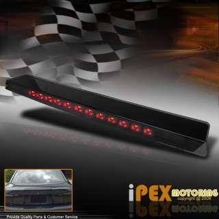 MUSTANG 99 04 Black Head lights+LED Third Brake Lamps