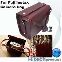 Fuji Instant Instax Kitty Mini 25 Polaroid Film Camera