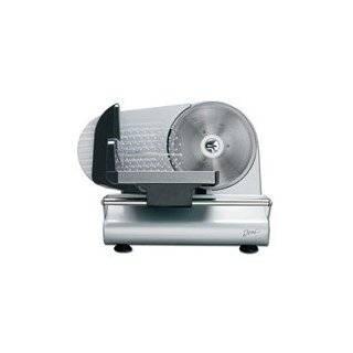 Deni 14150 Electric Food Slicer Pro II