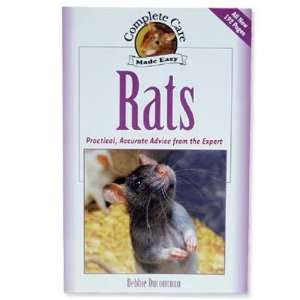 Rats, Complete Care Made Easy: Pet Supplies