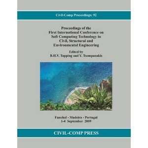 Civil Comp Proceedings) (9781905088355) B. H. V. Topping, Yiannis