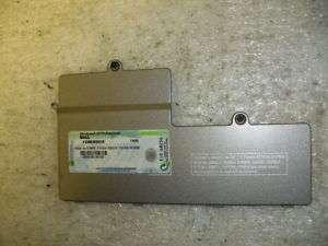 Dell Latitude D810 M70 Memory Cover Door w/XP PRO