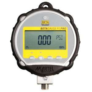 BetaGauge PI Pro Digital Gauge 10,000psi  Industrial