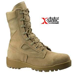 BELLEVILLE 340DES HOT WEATHER DESERT MILITARY USMC BOOT