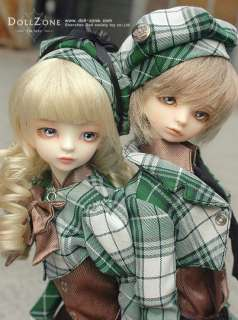 AIMI DollZone 1/4 girl SUPER DOLLFIE size bjd msd