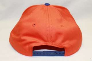 FLORIDA GATORS NEW ERA NCAA SNAPBACK HAT CAP REVERSE