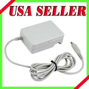NEW AC Home Wall Travel Charger Power Adapter Cord For Nintendo DSi