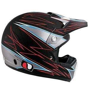 MSR Racing Velocity X Helmet   2006   X Small/Black