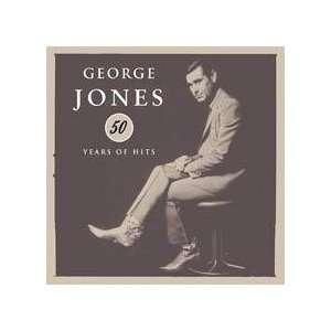 George Jones 50 Years of Hits Various Artists Movies & TV