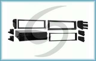 SUBARU Impreza 05 06 07 Stereo Dash Mounting Kit